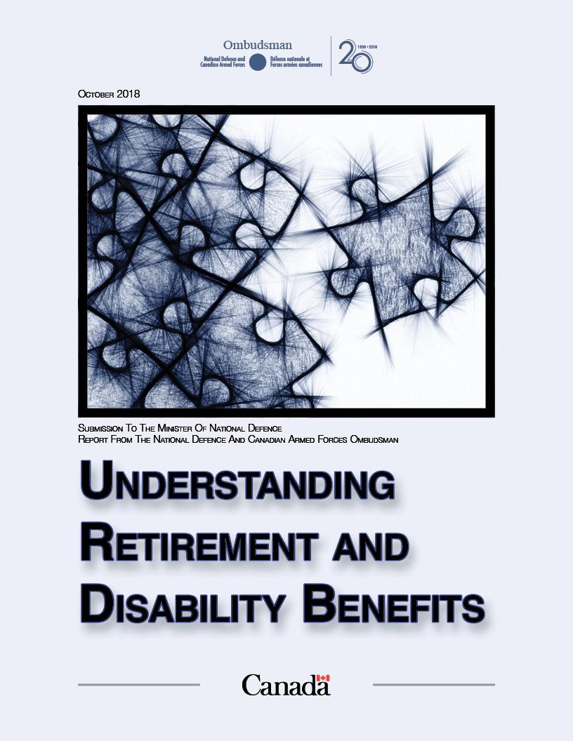 Understanding Retirement and Disability Benefits | Ombudsman